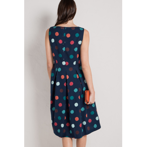 b45d1184a2d0 MERTHEN DRESS || SEASALT CORNWALL – Hug Berlin